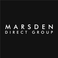 Marsden Direct Group Logo
